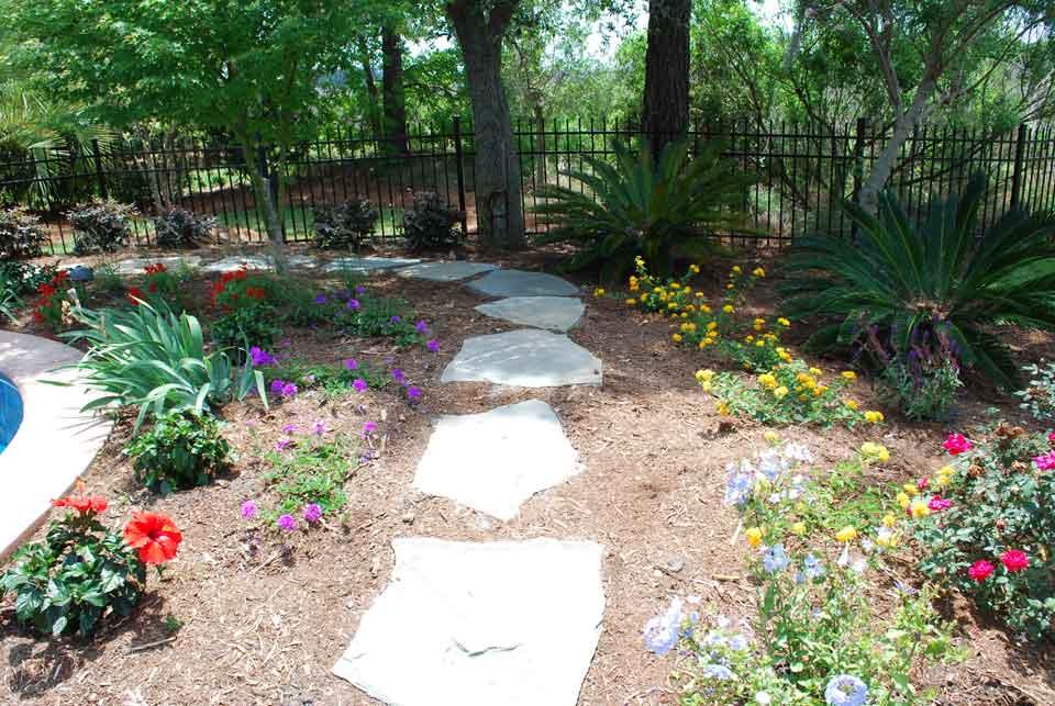 garden design charleston sc