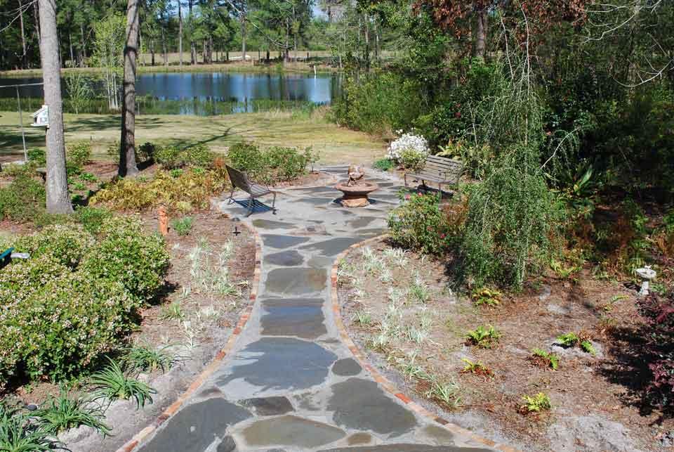 landscaping companies Charleston SC
